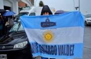 Argentina Kesulitan Angkat Kapal Selam yang Hilang