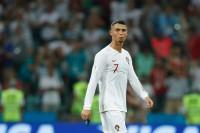 Santos: Ronaldo Masih Penting Bagi Portugal