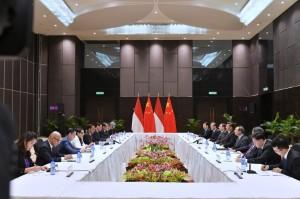 Jokowi Ingatkan Inklusif Penting di Era Digital