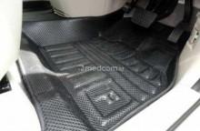 Pentingnya Perawatan Ekstra Karpet Mobil di Musim Hujan
