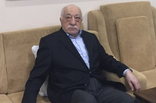 Trump Tidak Berencana Ekstradisi Gulen ke Turki