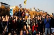 Blokade Lima Jembatan London, Puluhan Orang Ditangkap