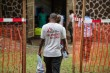 Aksi Kekerasan Hambat Penanganan Ebola di DR Kongo