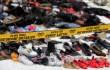 100 Korban Insiden Lion Air Teridentifikasi