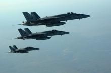 Serangan di Wilayah Terakhir ISIS Tewaskan 43 Orang