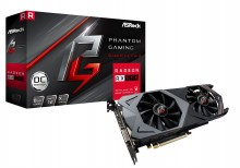 ASROCK Bawa AMD Radeon RX 590 ke Phantom Gaming