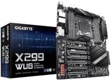 Motherboard Gigabyte Kelas Workstation untuk Prosesor Ekstrem Intel