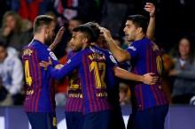 Barcelona Tertarik Datangkan Bintang Muda Georgia