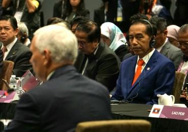 Jokowi Tekankan Pentingnya Pengurangan Ketimpangan Ekonomi