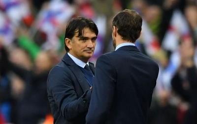 Pelatih Kroasia: Sepak Bola akan Pulang ke Inggris
