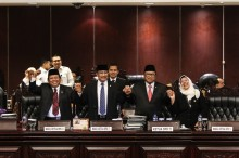 DPD Penyeimbang Dominasi Parpol di Parlemen