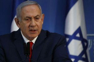 PM Israel Tak Mau Gelar Pemilu Dini