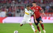 Rodriguez Buka Peluang Gabung Arsenal