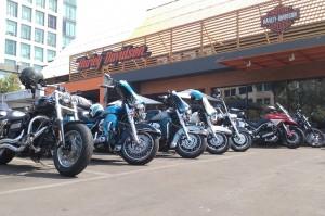 Harley-Davidson Optimis di Segmen 'Crazy Rich Indonesia'