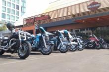 Harley-Davidson Optimis, Segmen 'Crazy Rich Indonesian' Masih