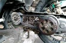 Tarikan Berat, Tanda V-Belt Motor Matic Minta Ganti