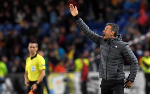 Gagal di UEFA Nations League, Masa Depan Enrique Masih Aman
