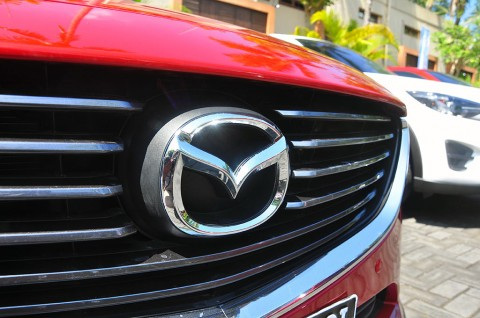 Mazda Batam Manfaatkan Skema Free Trade Zone