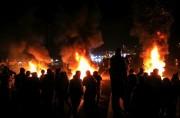 Demo BBM Prancis Berlanjut, 400 Orang Terluka