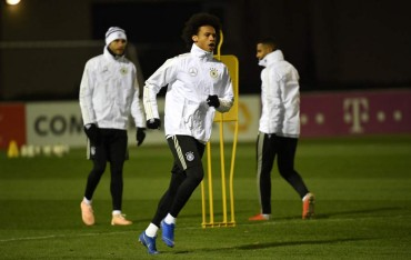 Jadwal Pertandingan UEFA Nations League Dini Hari Nanti: Jerman vs Belanda