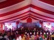 Jokowi' Sarapan' Harga Bahan Pokok Saban Pagi