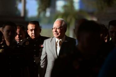 Lagi, Najib Razak Diperiksa KPK Malaysia