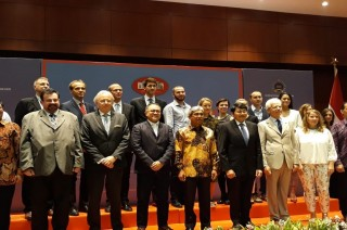 Indonesia Ajak Akademisi Eropa Belajar Kelapa Sawit