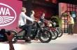 Hidupkan Jawa, Ambisi Mahindra di Segmen Motor Klasik