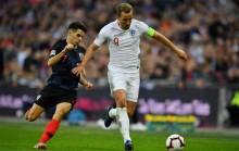 Southgate: Kane Pencetak Gol Terbaik Dunia