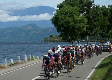 Gara-gara Anggaran, <i>Tour de Flores 2018</i> Batal Digelar