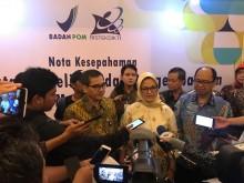 BPOM Kawal Penelitian Obat dan Makanan di Indonesia