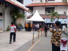 Presiden Jokowi Didemo saat Berpidato