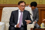 PKR Pastikan Anwar Ibrahim Jadi PM Malaysia