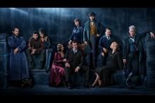 Fantastic Beasts 2 Raup Rp3,69 Triliun dari Akhir Pekan Pertama