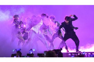 Film Dokumenter BTS Pecahkan Rekor