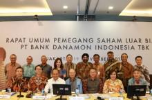 Bank Danamon Angkat Komisaris Baru