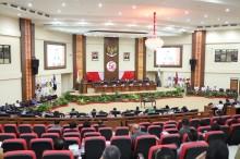 Sulut Fokus Pembangunan Infrastruktur pada 2019