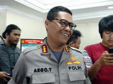 Polisi Belum Menerima Surat Pemberitahuan Reuni 212