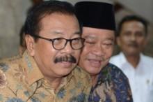 Waspada Bencana, Soekarwo Menyurati Kepala Daerah di Jatim