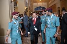 Indonesia-AS Eratkan Hubungan Menumpas Kejahatan Siber