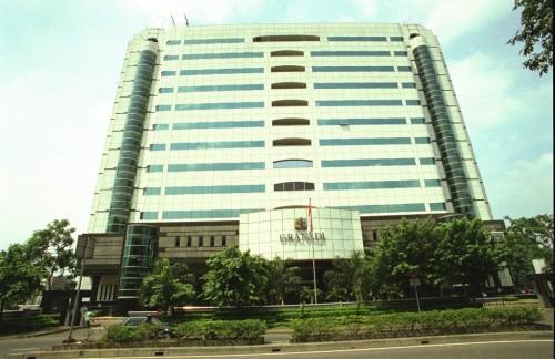 Wisma Granadi di Jalan HR Rasuna Said yang dijadikan Kantor DPP