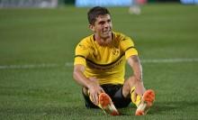 Borussia Dortmund Belum Tertarik Jual Pulisic