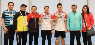 Indonesia Sukses Capai Target di Kejuaraan Junior BWF 2018