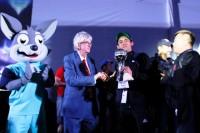 Indonesia Bawa Pulang Fair Play Award HWC  2018