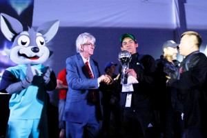 Indonesia Bawa Pulang Fair Play Award HWC  2018