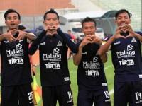 Semangat Berlipat Metro FC Jelang <i>Derby</i> Lawan Arema