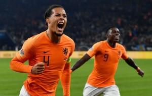 Tahan Imbang Jerman, Belanda Lolos ke Semifinal