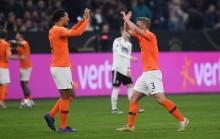 Hasil Lengkap UEFA Nations League Dini Hari Tadi