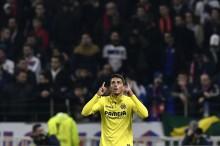 Arsenal Tersengsem dengan Performa Pablo Fornals