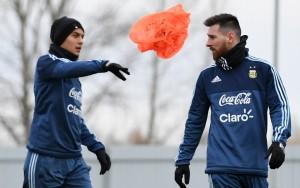 Dybala: Argentina Masih Butuh Lionel Messi!